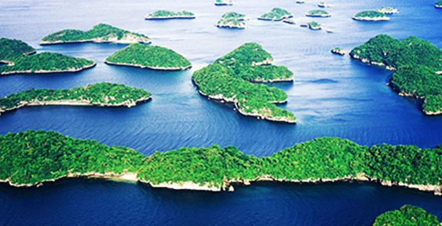 Hundred Islands: Pieces of Atlantis – Zest Magazine