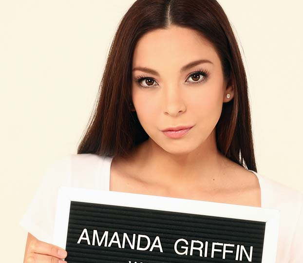 Amanda Griffin Jacob named Phl's sexiest vegetarian - Zest Magazine Tobey Maguire