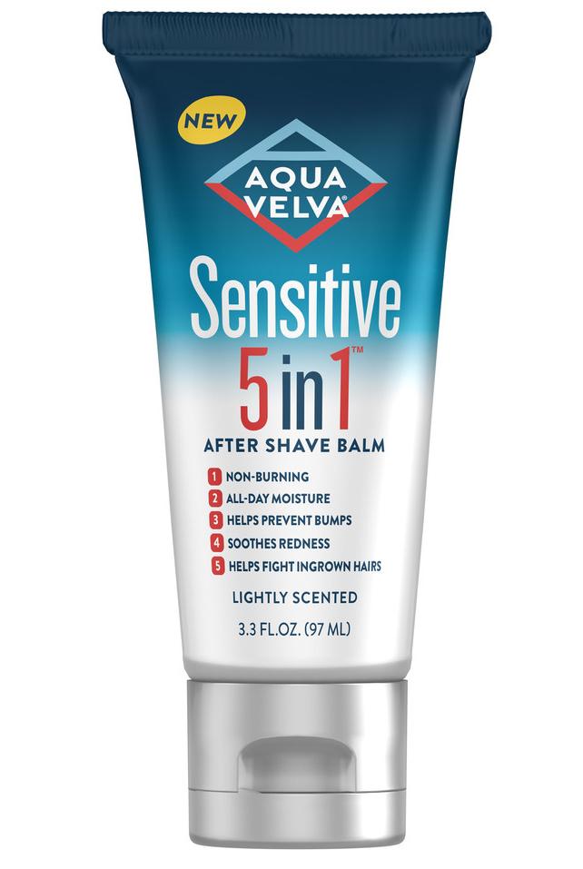 Aqua Velva